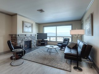 Seasons at Sandpoint - Condo with 2 Futons - Perfect for Families with Kids