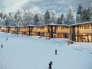 Stellar Ski-in Ski-out Townhome 6