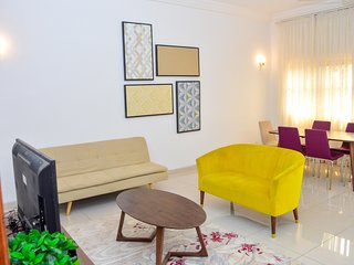 Benin long term rental in Atlantique Department, Abomey-Calavi