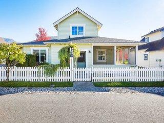 Highland Green Cottage