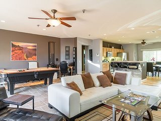 Mission Hills 3BR w/ Outdoor Living, Views & Resort Amenities