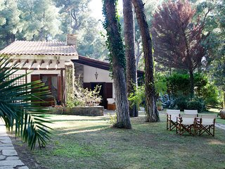 Villa Iris, with garden and pool by JJ Hospitality