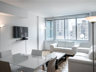 12G-LUXURIOUS 65TH ST 1BR WITH DOORMAN