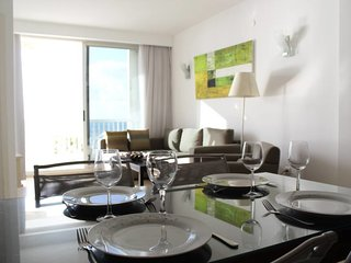 TRUMPELDOR BEACH FRONT in Nice building-UNIT 34
