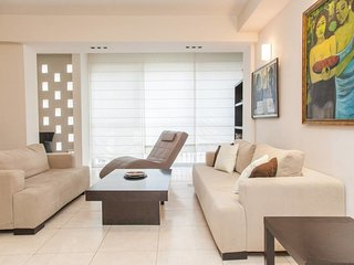Ben Gurion 37 Blvd - Superb 2 bedrooms/2 bathrooms