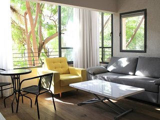 Bartenura  5 -BASEL square - modern wonderful apt