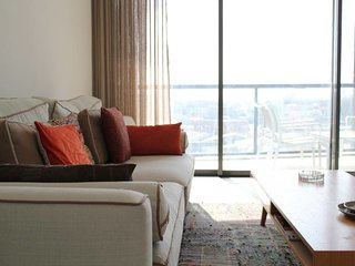 Maon 5 -Florentine area-2 bedrooms balcony-Apt 253