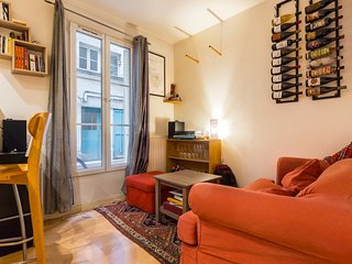 Nice flat for 4 - Paris 17