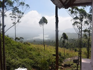 Winter heights munnar