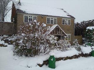 Ivy Cottage, Woolverton, Bath, Somerset.