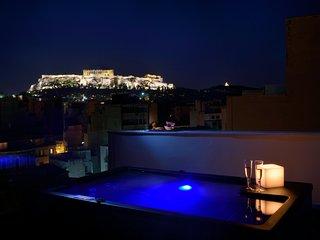 Ater Albus by K&K - Acropolis View