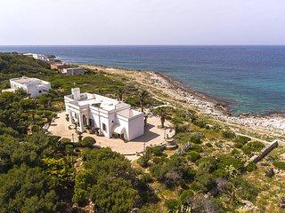 Villa esclusiva sul mare con accesso privato - Sapore di Mare