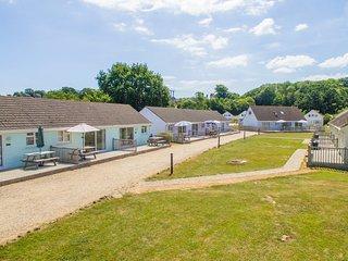Salterns Village, Premier 2 Bedroom Cottage, Seaview, Isle of Wight