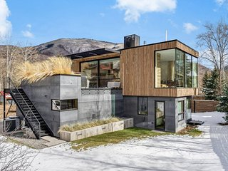 West Aspen Contemporary
