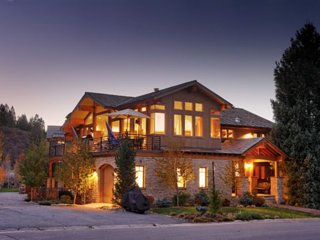 Downtown Aspen Compound