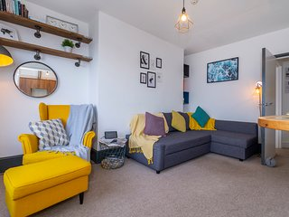 Seaview Apartment - Margate