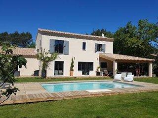 Le Clos de Provence - 2 chambres proche du Mont Ventoux