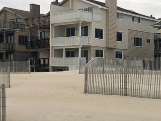 Direct Beachfront Home with Panoramic Views - Just Remodeled
