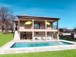 3 bedroom Villa in Vinez, Istria, Croatia - 5745277