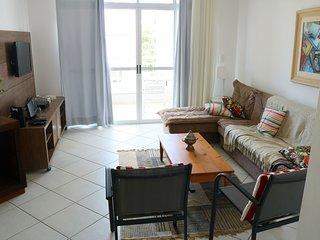 No Coracao de Jurere - Lindo apartamento na praia de Jurere em Florianopolis, id