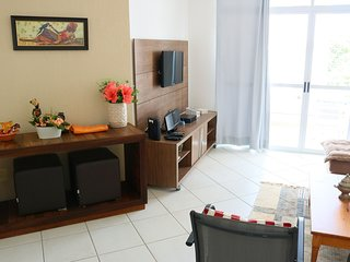 No Coração de Jurerê - Lindo apartamento na praia de Jurerê em Florianópolis, id