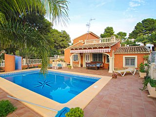 Spain holiday rental in Valencia, Moraira