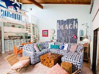 COQUINA BEACH 3G