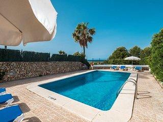 4 bedroom Apartment in Torre Soli Nou, Balearic Islands, Spain - 5333887