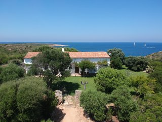 Porto Cervo - Sea and Nature Villa
