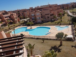Penthouse Cocotero-Murcia Holiday Rentals Property