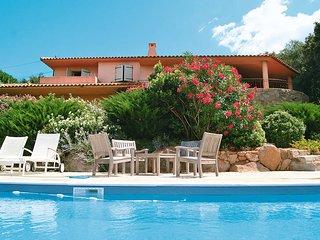 5 bedroom Villa in Porto-Vecchio, Corsica, France - 5440096