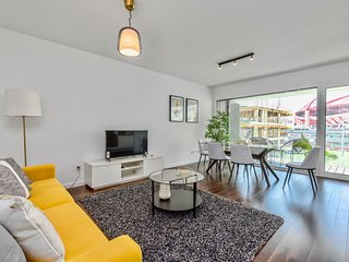 Lovage Yellow Apartment, Benfica, Lisbon