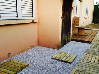 APPARTEMENT 40M2 + TERRASSE NEUF - NUIT OU SEMAINE