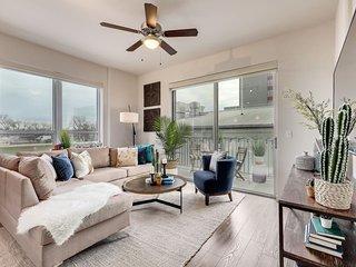 Stayloom's Luxe Lofty Living | on Rainey Street