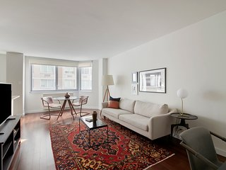 Airy 1BR in Midtown East by Sonder