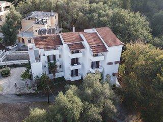 Corfu Room apartments