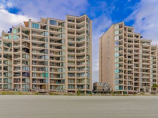 ** ALL-INCLUSIVE RATES ** Surfmaster Unit 1109 - Oceanfront