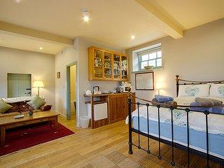 The Byre - Stunning Studio Barn Conversion, for 2, western coast of Cumbria