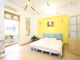 Minimalism Home - Double Room - Easternstay N0.202