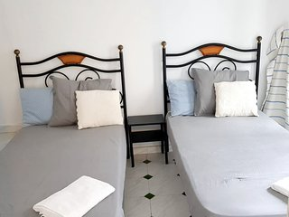 Spacious apartment in Torrox with Internet, Washing machine, Balcony, Terrace