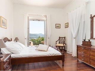 Luxury 1863 Corfu Villa