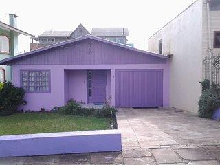 Casa Completissima para 04 pessoas Casa da Gringa
