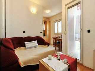 Cozy apartment in the center of Zadar with Parking, Internet, Washing machine, A