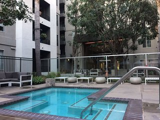 1 Bedroom Corporate Suites in Mid-City