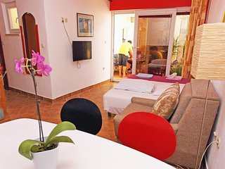One bedroom apartment Hvar (A-5706-b)