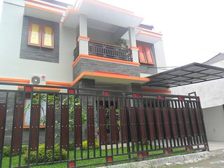 Simply Homy Guest House Unit Ambarukmo