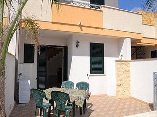 Villetta in residence privato con doppi servizi
