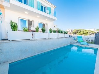 OLIVERA DES FARRUTX - Villa for 8 people in Son Serra de Marina