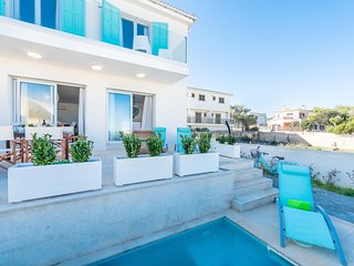 OLIVERA - Villa for 8 people in Son Serra de Marina