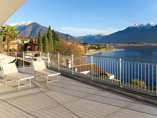 2 bedroom Apartment in Trivio Fuentes, Lombardy, Italy - 5749165